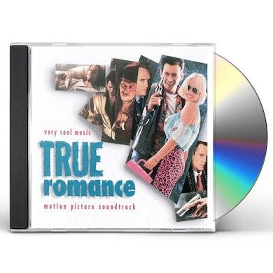 True Romance (Original Motion Picture Soundtrack) CD