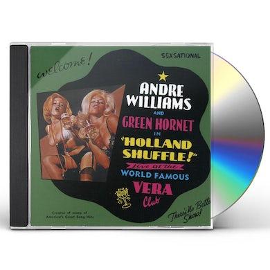 Hasil Adkins MOON OVER MADISON CD