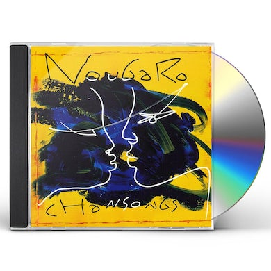 Claude Nougaro CHANSONGS CD