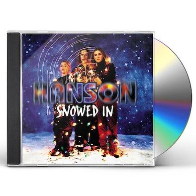 Hanson SNOWED IN CD