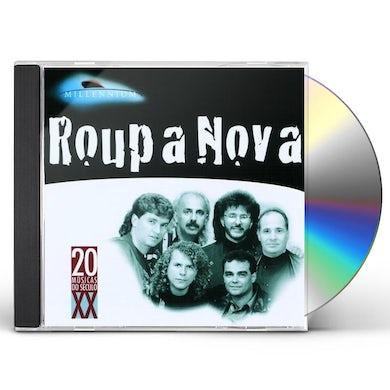 Roupa Nova MILLENIUM CD