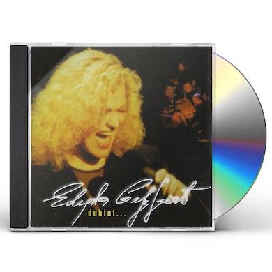 DEBIUT CD