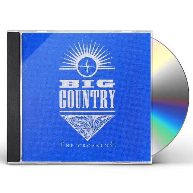 Big Country CROSSING CD