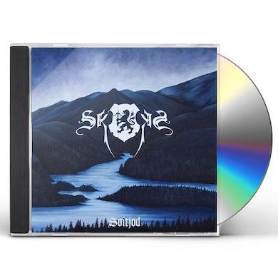 SKOGEN SVITJOD CD