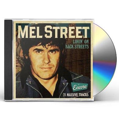 Mel Street Lovin' On Back Streets: 21 Massive Tracks CD