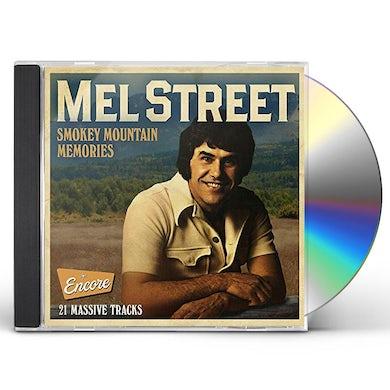 Mel Street SMOKEY MOUNTAIN MEMORIES CD