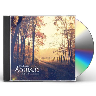 Eva Cassidy ACOUSTIC CD