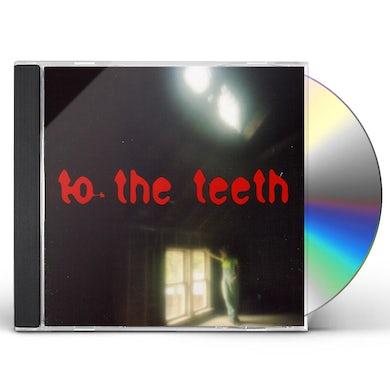 Ani Difranco TO THE TEETH CD