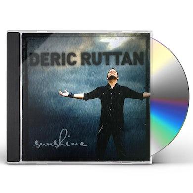 Deric Ruttan SUNSHINE CD