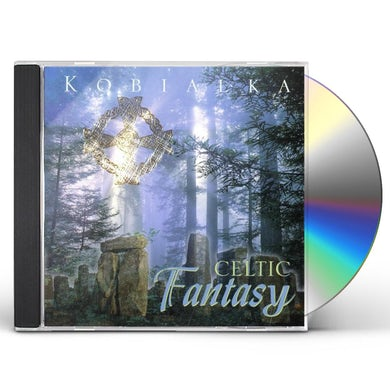 Daniel Kobialka CELTIC FANTASY CD
