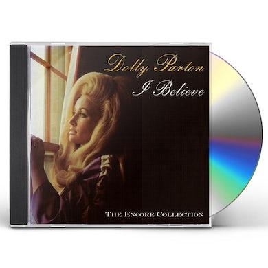 Dolly Parton I BELIEVE CD