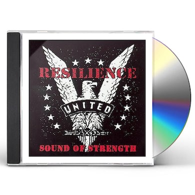 Resilience SOUND OF STRENGTH CD