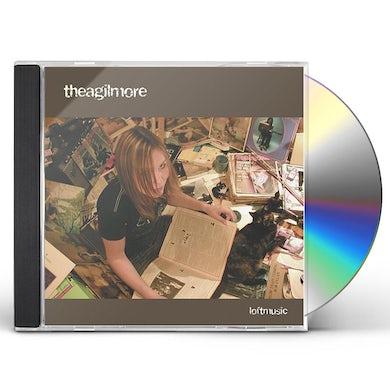 Thea Gilmore LOFT MUSIC CD