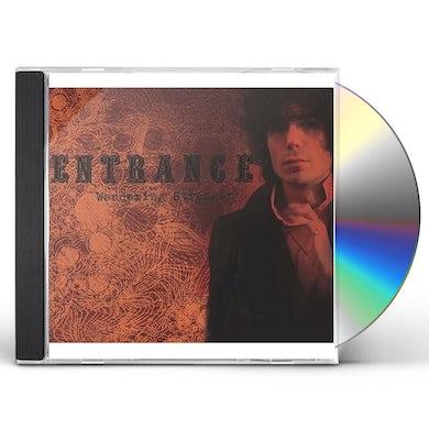 Entrance WANDERING STRANGER CD