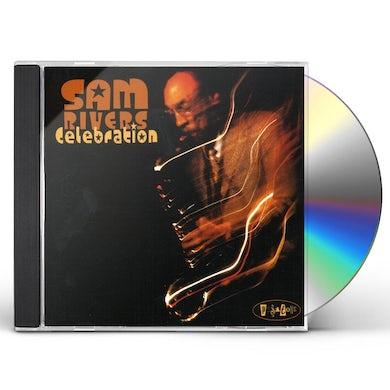 Sam Rivers CELEBRATION: LIVE AT THE JAZZ BAKERY IN LA CD