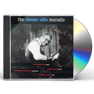 Ellis Marsalis CLASSIC ELLIS CD