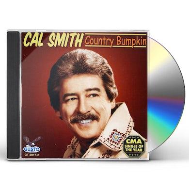 Cal Smith COUNTRY BUMKIN CD
