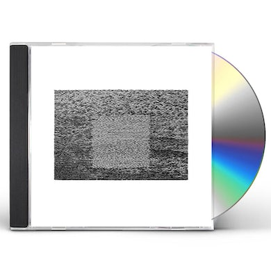 Grouper GRID OF POINTS CD