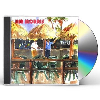 Jim Morris ONE MAN PARTY CD