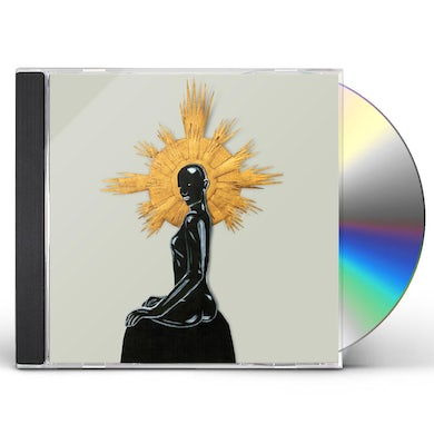 Sons Of Kemet LEST WE FORGET WHAT WE CAME HERE TO DO CD