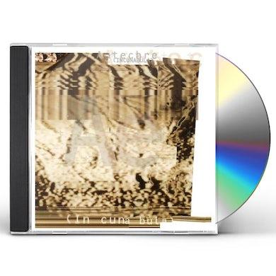 Autechre INCUNABULA CD