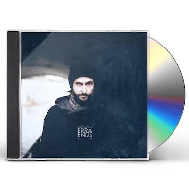 Giancarlo Erra ENDS CD