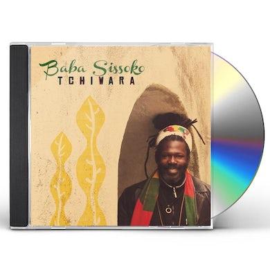 BABA SISSOKO TCHIWARA CD