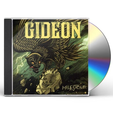 Gideon 57886 MILESTONE CD