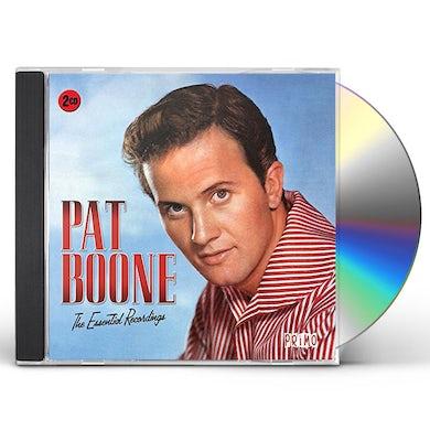 Pat Boone ESSENTIAL RECORDINGS CD