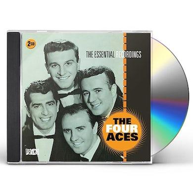 Four Aces ESSENTIAL RECORDINGS CD