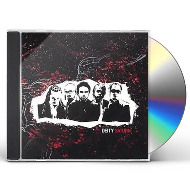 Deity SATURN CD