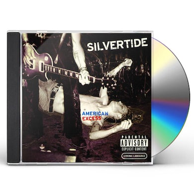 Silvertide AMERICAN EXCESS CD