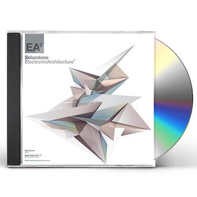 Solarstone ELECTRONIC ARCHITECTURE 3 CD