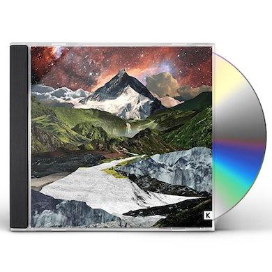 Kings Kaleidoscope BEYOND CONTROL CD