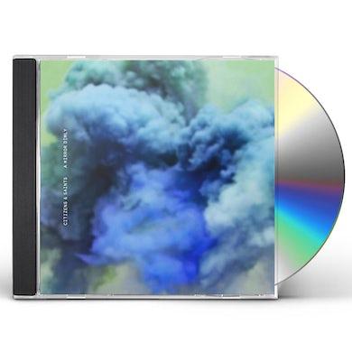 Citizens & Saints MIRROR DIMLY CD