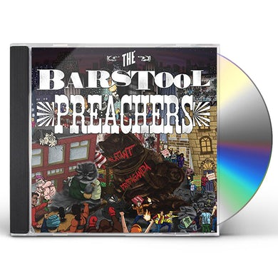 The Barstool Preachers BLATANT PROPAGANDA CD