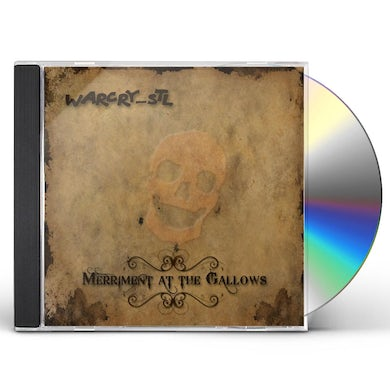 Warcry Stl MERRIMENT AT THE GALLOWS CD
