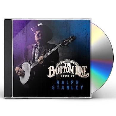Ralph Stanley BOTTOM LINE ARCHIVE CD