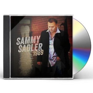 Sammy Sadler 1989 CD