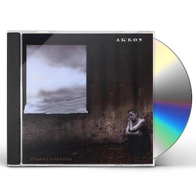 Akron TIMELESSNESS CD