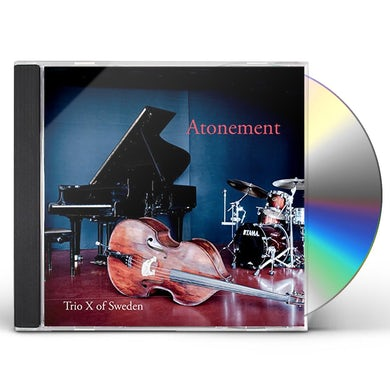 Felix Mendelssohn ANTONEMENT CD