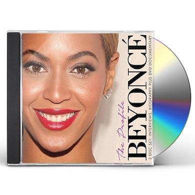 Beyonce PROFILE CD