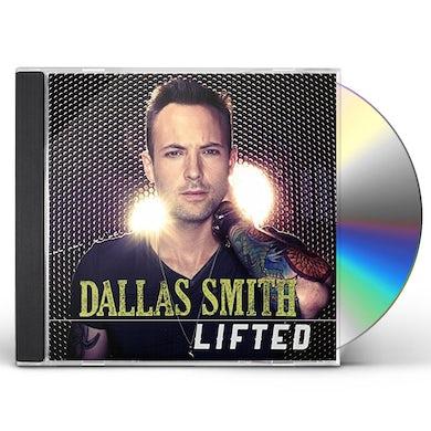 Dallas Smith LIFTED CD