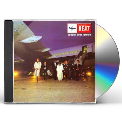 English Beat SPECIAL BEAT SERVICE CD