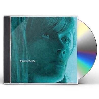 Françoise Hardy L'AMITIE CD
