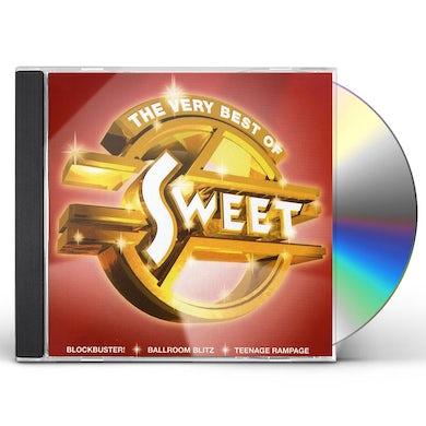 Sweet VERY BEST OF CD
