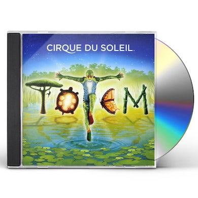 Cirque du Soleil TOTEM CD