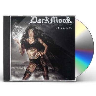 Dark Moor TAROT CD