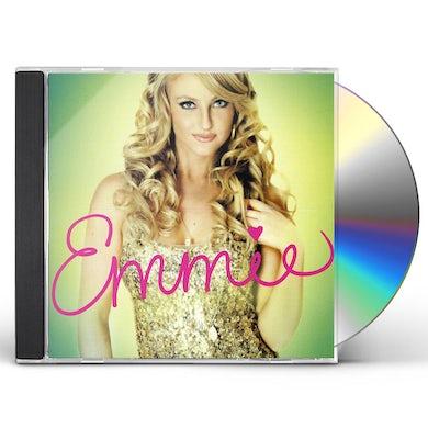 Emmie DEBUT CD