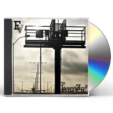 Evidence LAYOVER CD